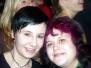 04.12.2009 - Dresden - Messehalle - Fanphotos