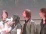"""20.09.2007 - Verleihung des """"Bayerischer Musiklöwe 2007"""" - Fanphotos"""