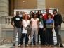 """26.08.2009 - Pressekonferenz """"361 Grad Toleranz - Der YouTube Schülerwettbewerb gegen Ausgrenzung"""""""
