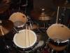 Andreas - Proberaum u. Ersatz-Schlagzeug