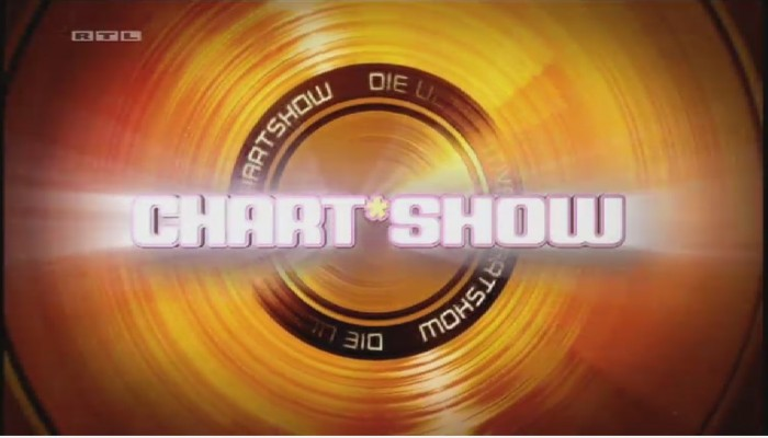 Chartshow Live Acts