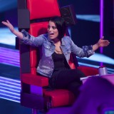 Stefanie Kloß - Coach bei The Voice Of Germany