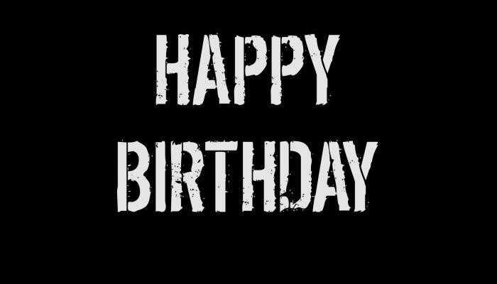 Happy Birthday Stefanie Silbermond Fanclub
