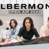 Silbermond Live 2022